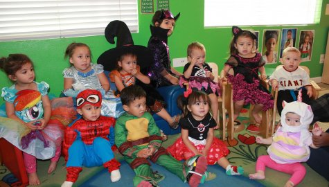 Parrillo 24 Hour Child Care, Chatsworth