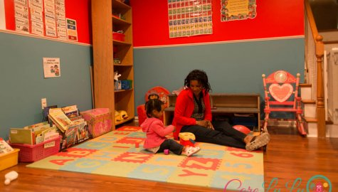 Mimi's Daycare, Rockville