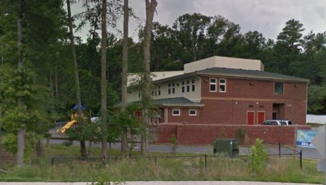 Glenn Dale Montessori School, Glenn Dale