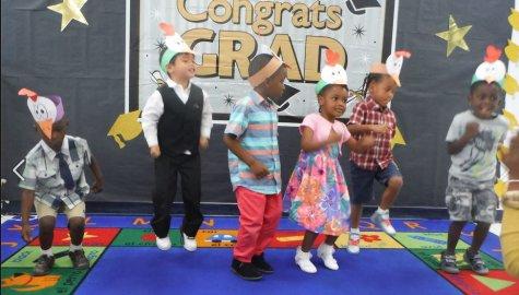 The Joy of Learning Center II, Windsor Mill