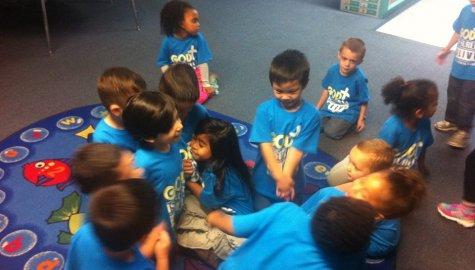 West Covina Christian Preschool, West Covina