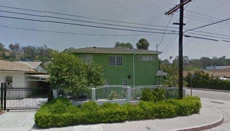 Gina Yu Family Child Care, Los Angeles