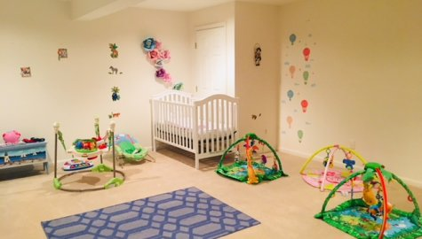 Vana's Home Daycare, Aldie