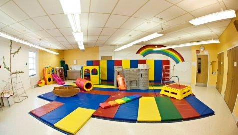 Suburban Nursery School, Bethesda