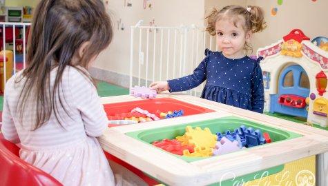 Fair Oaks Early Education Daycare, Fairfax