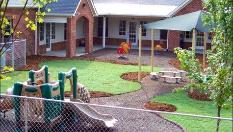 Children's Campus At Southpoint, Durham