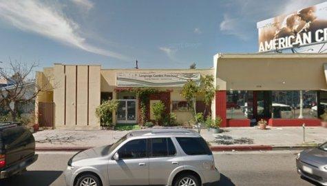 Language Garden Preschool, Los Angeles