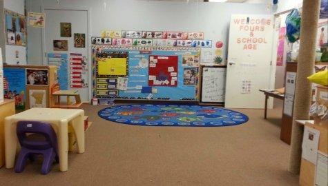 Carroll Child Care Center, Westminster