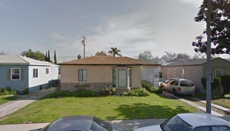 Irma Gallegos Family Child Care, Long Beach