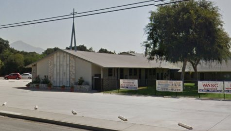 Calvary Baptist Schools, La Verne