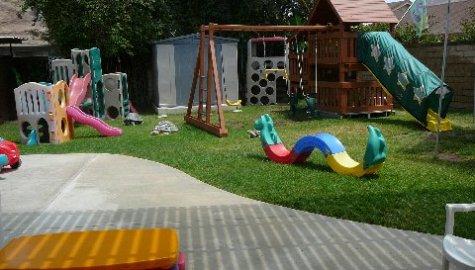 Pegi's Child Care & Preschool, Camarillo