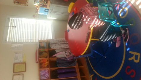 Stacey Graham Family Child Care, Fayetteville