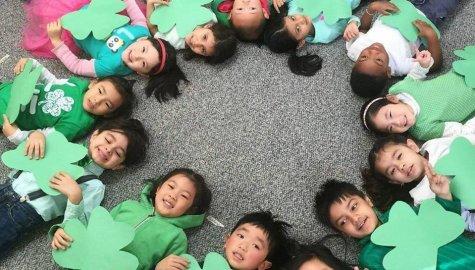 New Day Preschool, Rockville