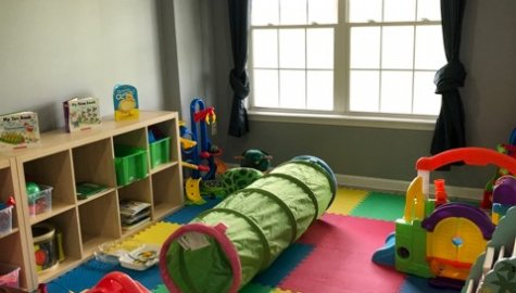 Rosa's Home Family Daycare, Frederick