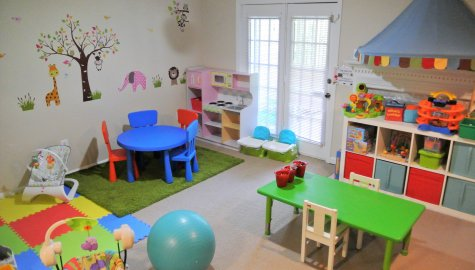 Integrarte Family Child Care, Olney