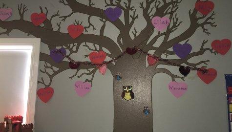 Saddletree Montessori Child Care, Sylmar
