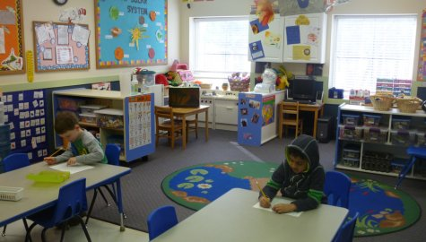 Winwood Children's Center, Fairfax