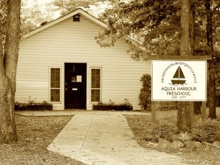 Aquia Harbor Preschool, Stafford
