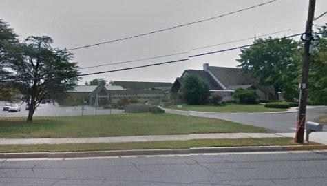 Tiny Tot School, Bel Air