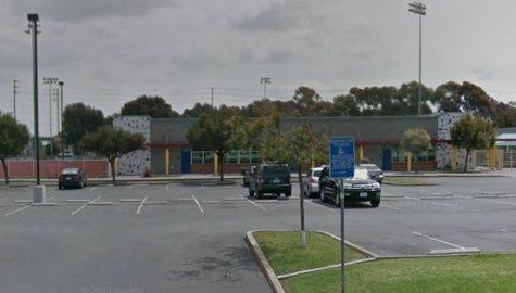 Wisburn Child Development Center, Hawthorne