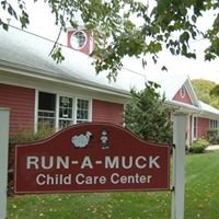 Run-A-Muck Child Care Center, Salem