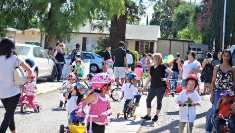 Early Years Preschool, Los Angeles