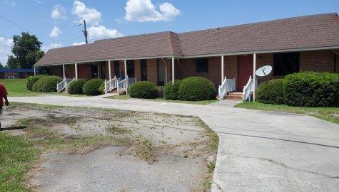 Children's Den Child Care Center, Farmville