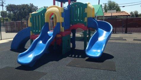 Ico Grace Kids Garden, La Puente