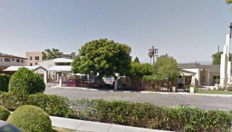 Sherman Oaks Lutheran Children's Center, Los Angeles