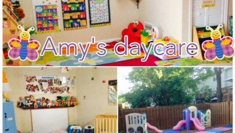 Amy's Daycare, Arlington