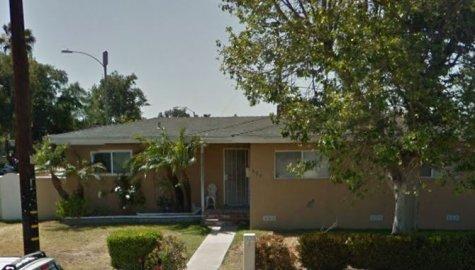 Angela Richter's Child Care and Preschool, Anaheim