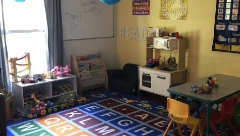 Crystal's Family Child Care, Severn