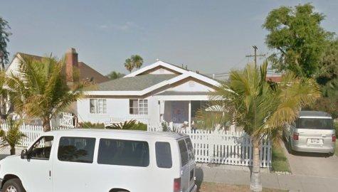 Juana Jauregui Family Child Care, Los Angeles