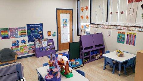 Best Friend's Early Learning Center, Chelsea