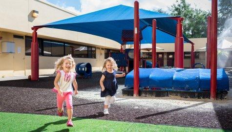 Richard S. Adler Early Childhood Learning Center, Maitland