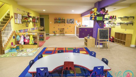 Rocky Branch Children's Den, Lorton