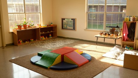 Montessori at The Courtyard, Bedford