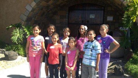 Montessori Child Care Center, Anaheim