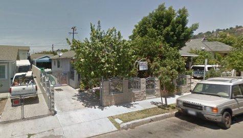Rebeca Avila Family Child Care, Los Angeles