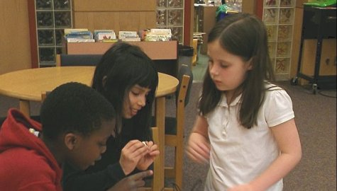 Promoting Love & Wisdom Home Child Care, Washington