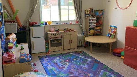 Uzma Ashar Family Child Care, Annandale
