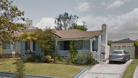 Farideh Kaihani Family Child Care, Los Angeles