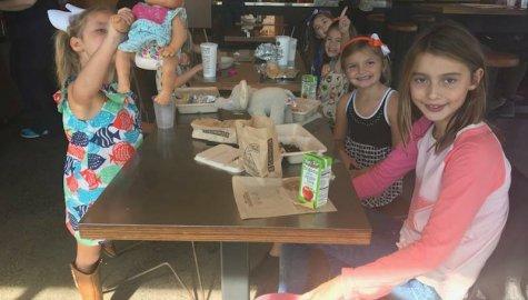 Francis Asbury Preschool and Kidergarten, Virginia Beach