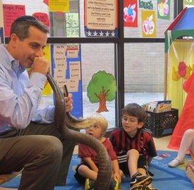 B'nai Israel Schilit Nursery School, Rockville