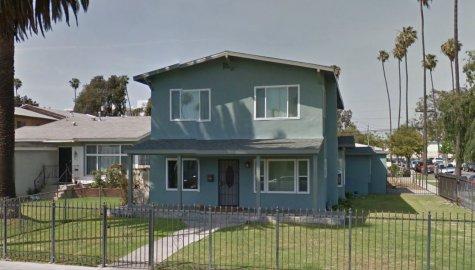 Joann Hernandez Family Child Care, Inglewood