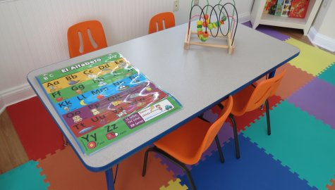 Ohana In-home Daycare, Annandale