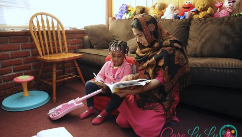 Ishrat Sultana Family Child Care, Catonsville