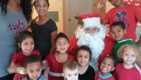 Rosa Sagastume Family Child Care, Falls Church