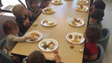 Shining Stars Preschool & Infant Center, Camarillo