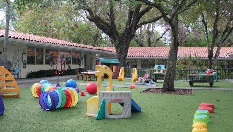 Plymouth Preschool, Miami
